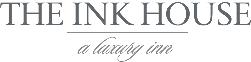 The Ink House logo